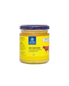 Future Organics Gir Cow Ghee - 175 ml
