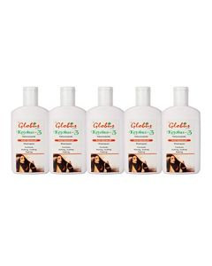 Globus Ketobus- Z Anti Dandruff Shampoo Pack of 5