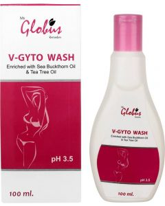 Globus V Gyto Wash 100ml