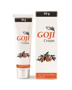 Goji Cream 50 Gram Skin Rejuvenating and Anti-Wrinkle Face Cream