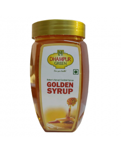 Dhampur Green Golden Syrup 500gm