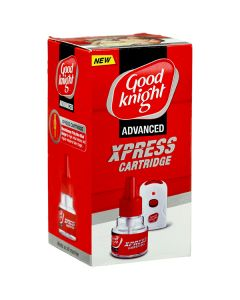 Good knight Xpress Power Mosquito Refill 35ml