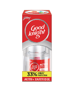 Goodknight Liquid Refill 33% Extra Protection 60n 45ml