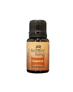 Organic Grapefruit Essential Oil 10ml
