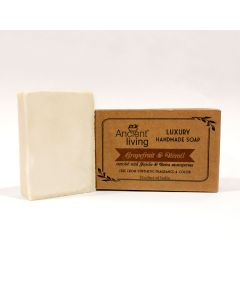 Grapefruit & Neroli Luxury Handmade Soap 100gm