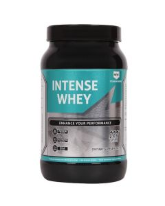 Greenex Nutrition Intense Whey 2lb Strawberry Creme