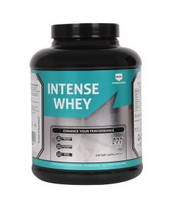 Greenex Nutrition Intense Whey 4.5lb Strawberry Creme