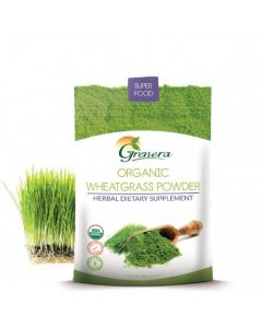 Grenera Wheatgrass Powder 100 gm