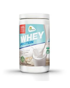 Grenera Whey protein - Unflavored 350gm