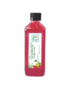 Guava  Aloevera Juice   200ML