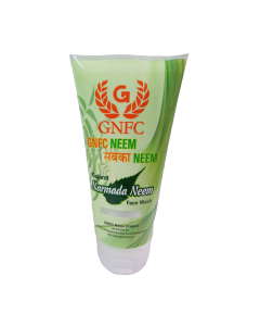 Gujarat Narmada Neem Face wash (pack of 3)