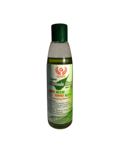 Gujarat Narmada Neem Hair oil ( pack of 3)