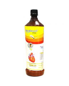 Hakeem Suleman Khan's H Care Syrup - 900ml