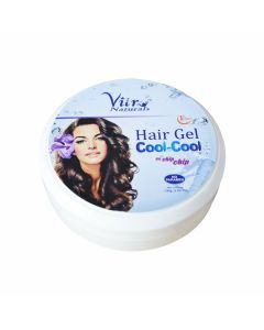 Hair Gel (Cool- Cool) 100 gm Set of 2