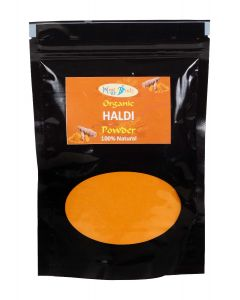 HealUrBody Haldi Powder-400 (Pack of 1)