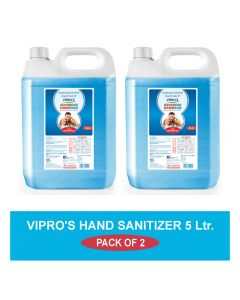 Vipro's Advanced Hand Rub 5ltr