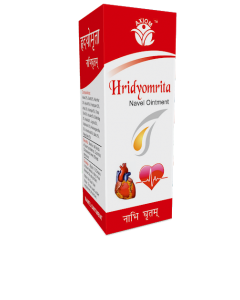 Haridyomrita Navel Ointment 15ml
