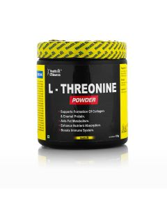 Healthvit Fitness L-Threonine Powder 100GMS