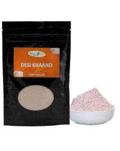 HealUrBody Desi Khand-400 (Pack of 1)