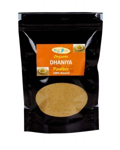 HealUrBody Dhaniya Powder-400 (Pack of 1)