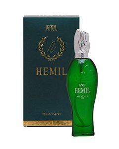 Patel Perfumes Hemil 60 Ml Apparel Unisex Perfume Long Lasting (For Men & Women)