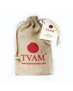 Tvam Henna - Natural Dark Brown - 100 gms