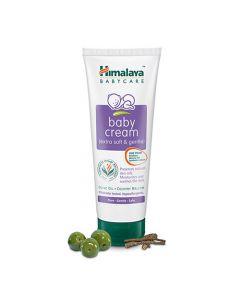 Himalaya Baby Cream 50 Ml