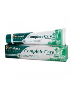 Himalaya Complete Care Toothpaste 100 Gm