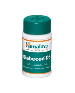 Himalaya Diabecon DS Tab
