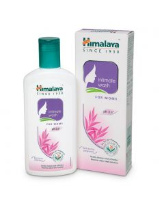 Himalaya Intimate Wash 200ml