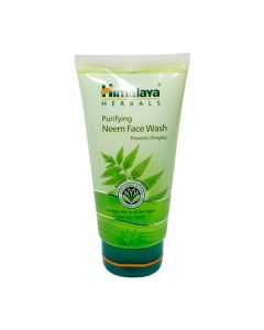 Himalaya Neem Face Wash Gel 15 Ml