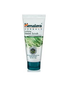 Himalaya Purifying Neem Scrub 100gm
