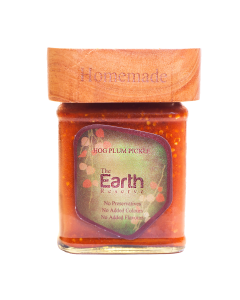 The Earth Reserve Hog Plum Pickle - 200 gm