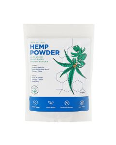 BOHECO Life Hemp Seed Powder 100 g