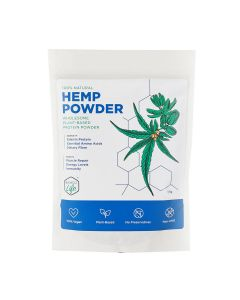 BOHECO Life Hemp Seed Powder 1000 g