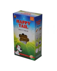 Happy Tail Premium Chicken Chewsticks (900G)