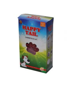 Happy Tail Premium Mutton Chewsticks (900G)