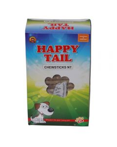 Happy Tail Premium Natural Chewsticks (900G)