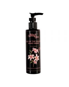 Mirah Belle Naturals Lily of the Valley Hand Wash 200ml