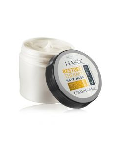 Oriflame HairX Restore Therapy Hair Mask 200ml