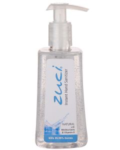 Zuci Natural Hand Sanitizer - 250ml