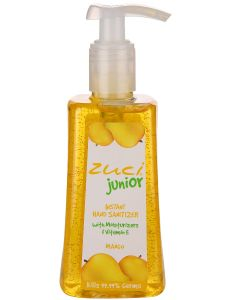 Zuci Mango Hand Sanitizer - 250ml