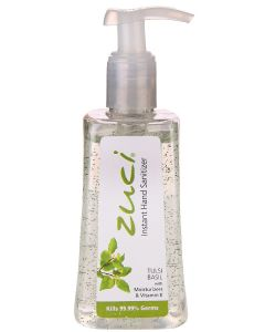 Zuci Tulsi Hand Sanitizer - 250ml