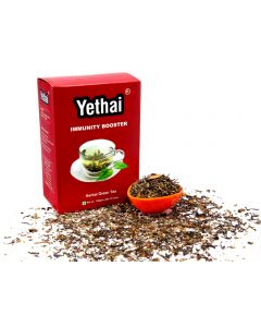 Yethai Immunity Boosting Herbal Green Tea - 100 gm