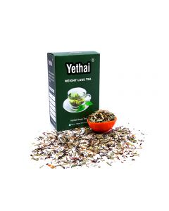 Yethai Weight Loss Herbal Green Tea - 100gm