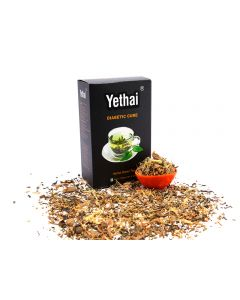 Yethai Diabetic Cure Herbal Green Tea - 100gm