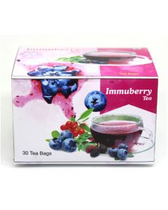 Improva Immuberry Tea 30 Bags