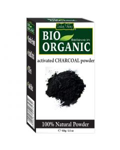 Indus Valley Activated Charcoal Powder - 100g