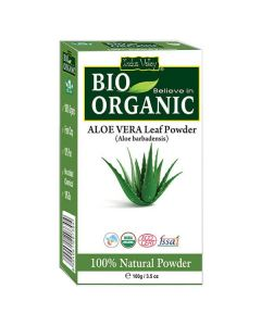 Indus Valley Aloe vera Powder - 100g