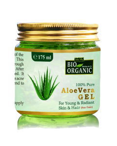 Indus Valley AloeVera Gel - 175 ml